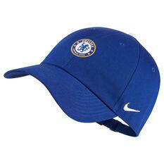 Chelsea FC 2018 / 19 H86 Core Cap, , rebel_hi-res