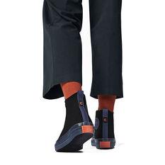Converse Chuck Taylor All Star CX High Top Mens Casual Shoes, Black/Grey, rebel_hi-res