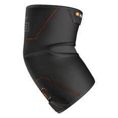 Shock Doctor 831 Elbow Compression Sleeve Black S, Black, rebel_hi-res