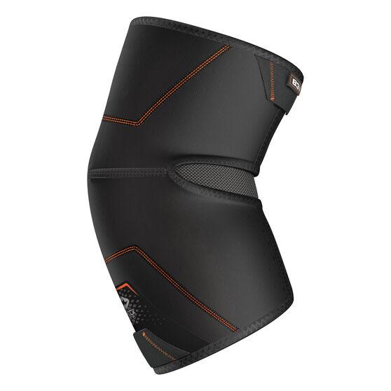 Shock Doctor 831 Elbow Compression Sleeve, Black, rebel_hi-res