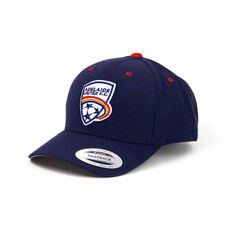 Adelaide United 2019/20 Snapback Cap, , rebel_hi-res