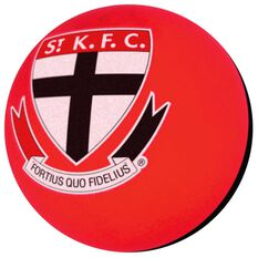 St Kilda Saints High Bounce Ball, , rebel_hi-res