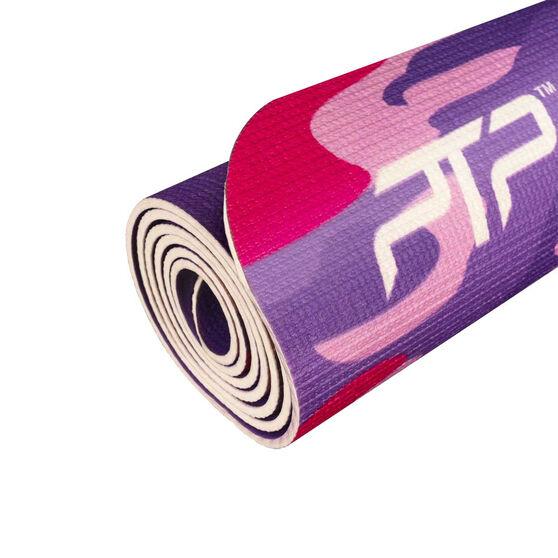 PTP Confident Girls Foundation Fitness Mat, , rebel_hi-res