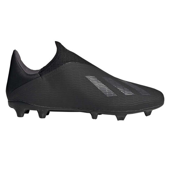newest collection 9d24f 01e57 adidas X 19.3 Laceless Football Boots