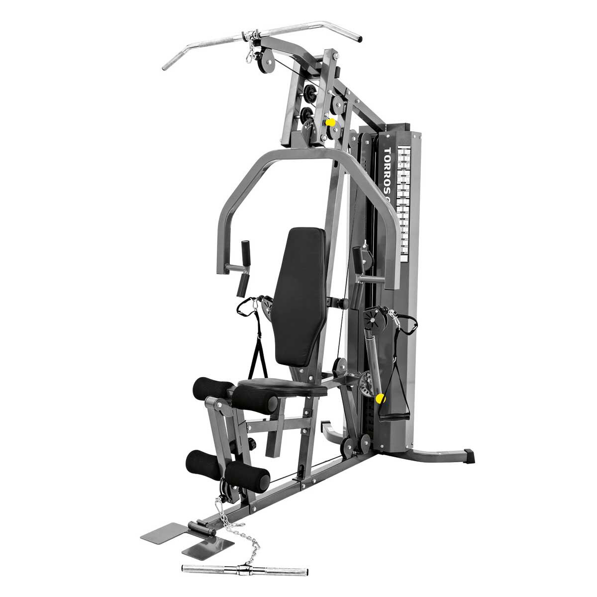 Home gym equipment rebel