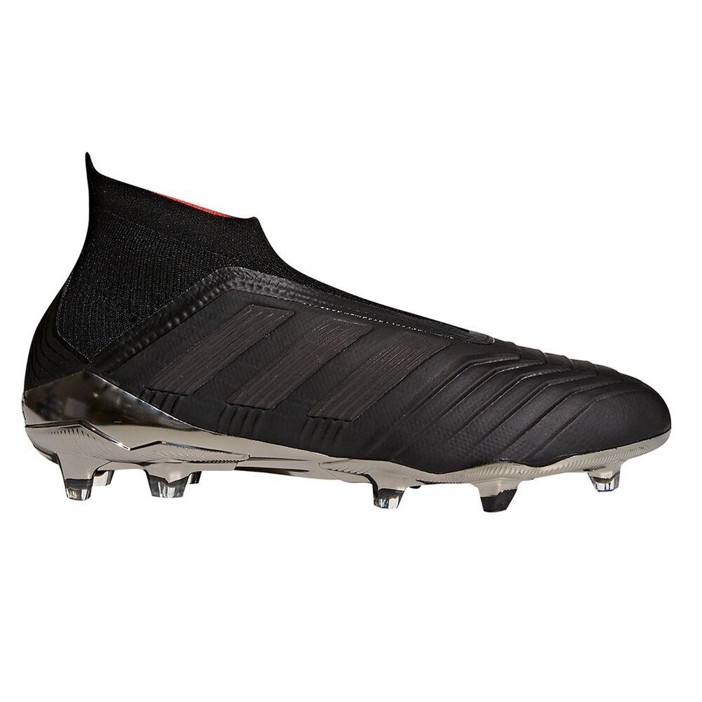 new products e1f3f 55635 adidas Predator 18+ FG Mens Football Boots, , rebel hi-res