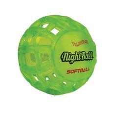 Tangle NightBall Softball, , rebel_hi-res