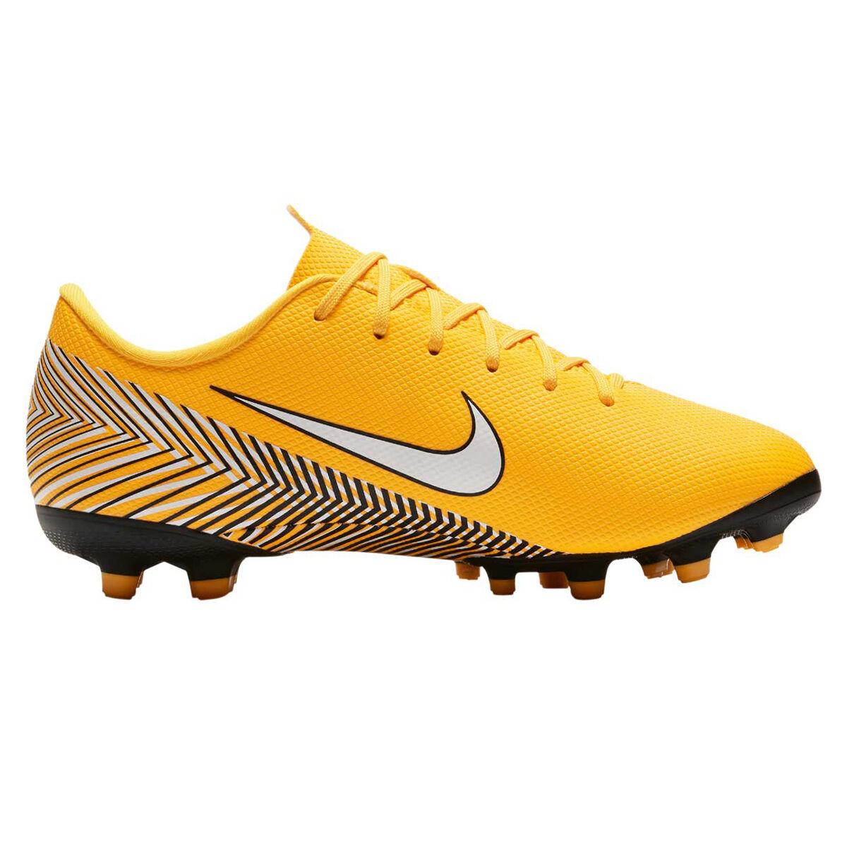 5d200d613 ... get nike mercurial vapor 12 academy neymar jr junior football boots  yellow white us 6 20c5a