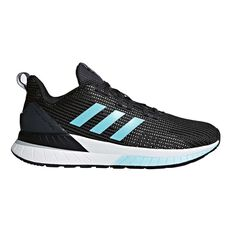 adidas Questar TND Womens Running Shoes Black / Grey US 6, Black / Grey, rebel_hi-res
