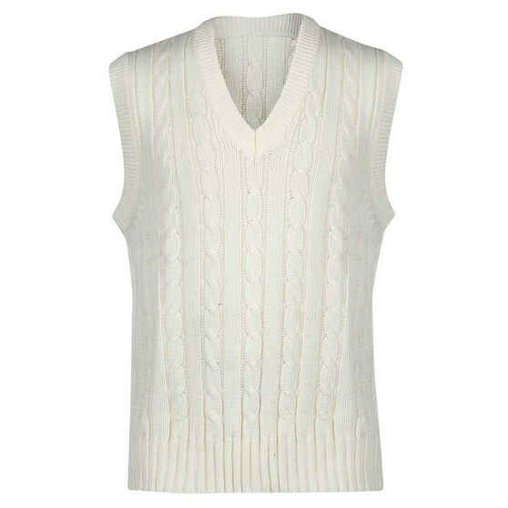 Gray Nicolls Sleeveless Junior Cricket Sweater, , rebel_hi-res