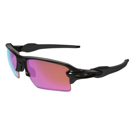 Oakley Flak 2.0 XL Prizm Golf Sunglasses Black, , rebel_hi-res