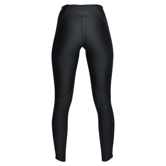 df6a39eb99386 Under Armour Womens Fly Fast Tights Black XS, Black, rebel_hi-res