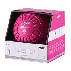 PTP Myosphere Massage Ball Pink, , rebel_hi-res