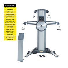 NordicTrack Fusion CST Gym, , rebel_hi-res