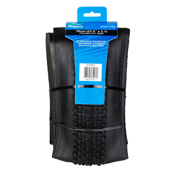 Repco Sport 66cm Mountain Bike Tyre, , rebel_hi-res