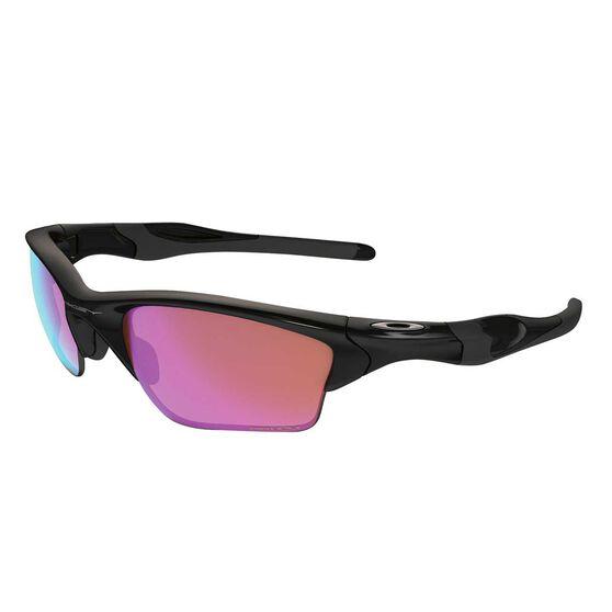 Oakley Half Jacket 2.0 XL Prizm Golf Sunglasses Black, , rebel_hi-res