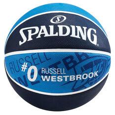 Spalding NBA Russell Westbrook Basketball 3, , rebel_hi-res
