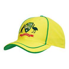 Cricket Australia 2019/20 ODI Replica Cap, , rebel_hi-res
