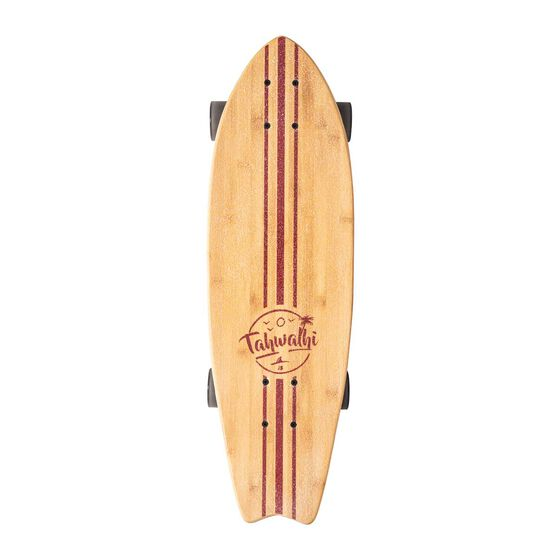 Tahwalhi Palm Cruiser Skateboard, , rebel_hi-res