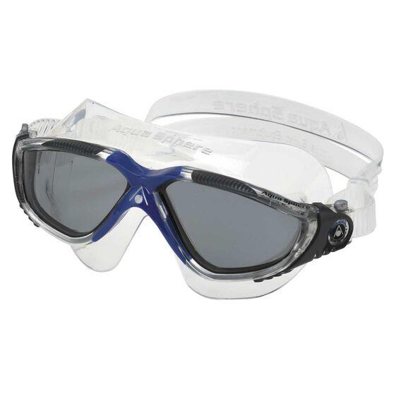 Aqua Sphere Vista Smoke Lens Swim Goggles, , rebel_hi-res