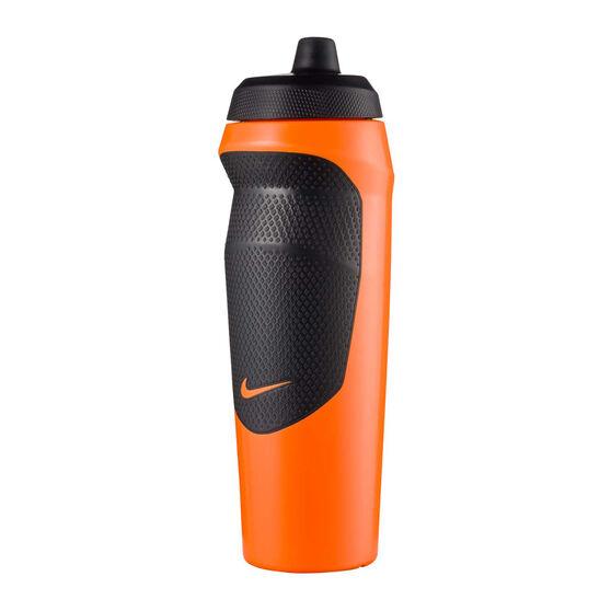 Nike Hypersport 600mL Water Bottle Orange, Orange, rebel_hi-res