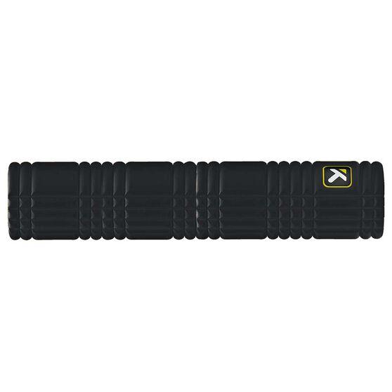 Trigger Point Grid Roller 2 66cm Black, , rebel_hi-res