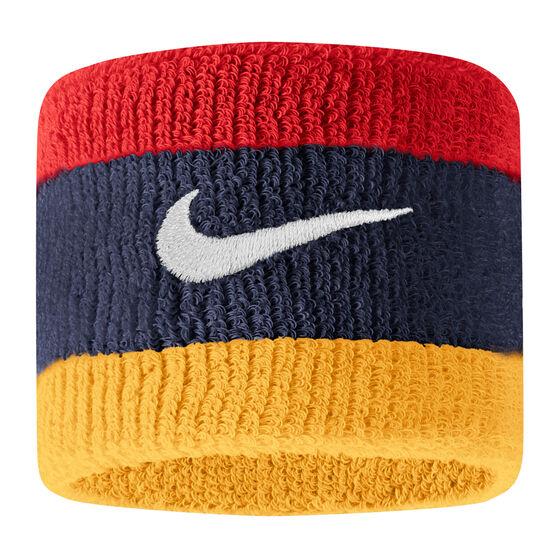 Nike Swoosh Wristband OSFA, , rebel_hi-res
