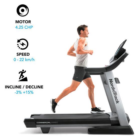NordicTrack 2950 NT21 Treadmill, , rebel_hi-res