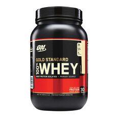 Optimim Nutrition Gold Standard Whey 2lb Vanilla Protein, , rebel_hi-res