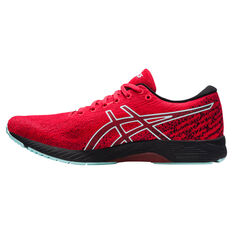 Asics GEL DS Trainer 26 Mens Running Shoes Red/Black US 7, Red/Black, rebel_hi-res