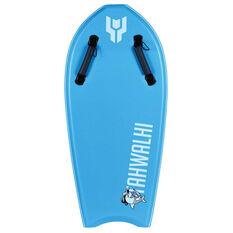 Tahwalhi Towable Bodyboard Shark Blue 33in, , rebel_hi-res