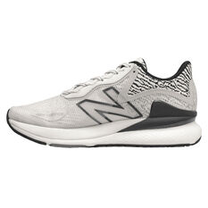 New Balance FuelCell Lerato Mens Running Shoes White US 7, White, rebel_hi-res