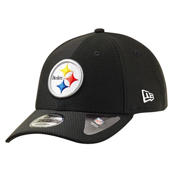 Pittsburgh Steelers New Era 9FORTY Cap, , rebel_hi-res