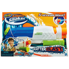 Nerf Super Soaker Scatter Blast, , rebel_hi-res