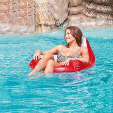 Verao Chillwave Inflatable Pool Lounge, , rebel_hi-res