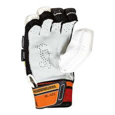 Kookaburra Blaze Pro 800 Cricket Batting Gloves Senior, , rebel_hi-res