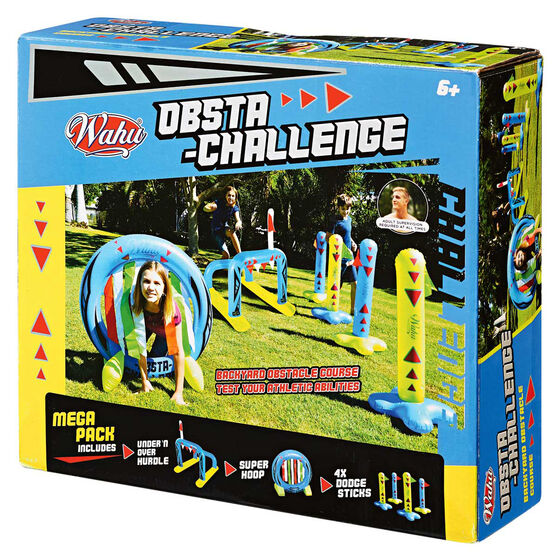 Wahu Obsta Challenge Obstacle Set, , rebel_hi-res