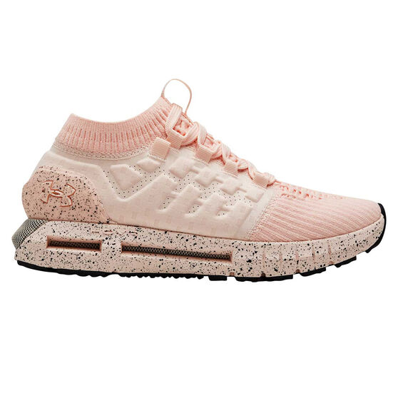 promo code 5f41e 1b5b7 Under Armour HOVR Phantom Confetti Womens Running Shoes ...