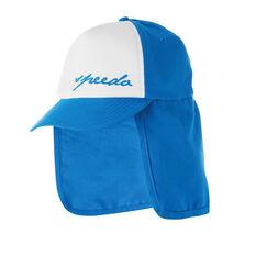 Speedo Toddler Boys Trucker Cap Blue / White S, Blue / White, rebel_hi-res