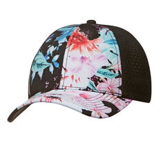 Ell & Voo Womens Becky Cap Multi OSFA, , rebel_hi-res