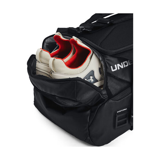 Under Armour Contain Duo Small Duffle Bag, , rebel_hi-res