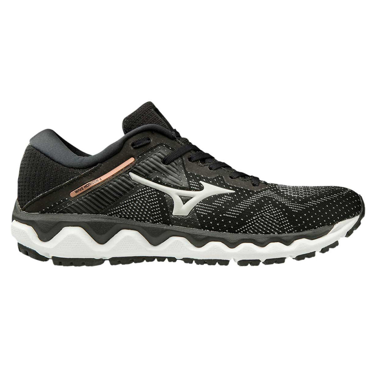 mizuno mens running shoes size 9 youth gold for zip age