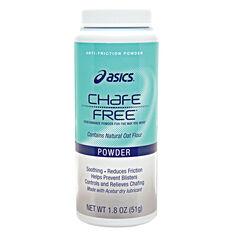 Asics Chafe Free Powder, , rebel_hi-res