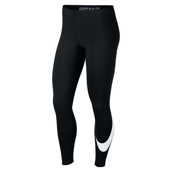 Nike Womens Leg A See Swoosh Tights, , rebel_hi-res
