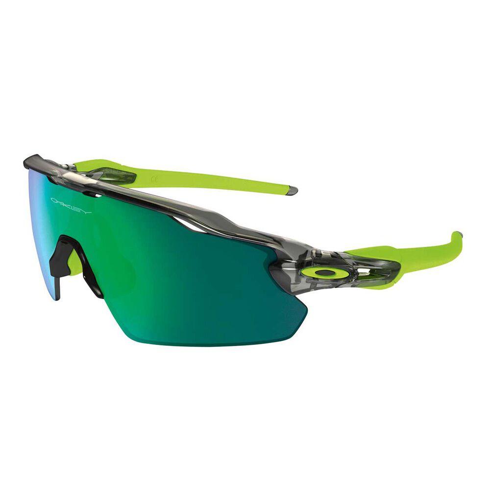 fa16c0f5285 Oakley Radar EV Pitch Grey Ink Sunglasses Ink   Jade
