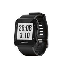 Garmin Forerunner 35 GPS Heart Rate Monitor Running Watch Black, , rebel_hi-res