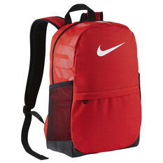 Nike Brasilia Backpack Red / Black, , rebel_hi-res