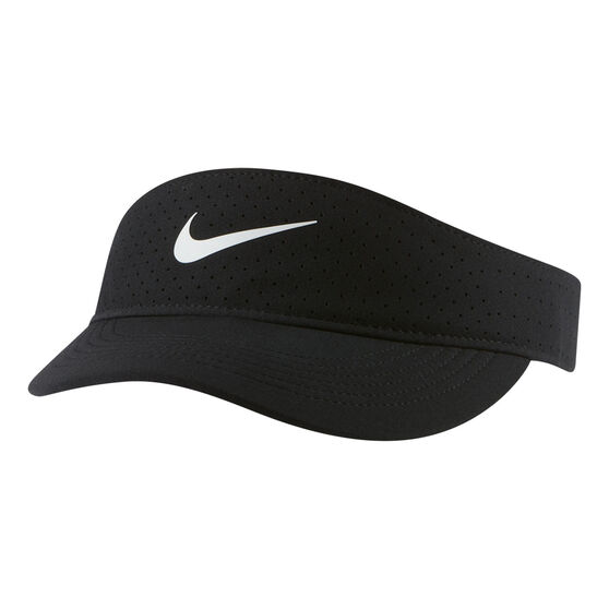 NikeCourt Advantage Womens Tennis Visor, , rebel_hi-res