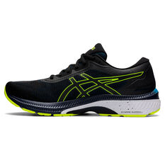 Asics GEL Superion 5 Mens Running Shoes Blue/Yellow US 7, Blue/Yellow, rebel_hi-res