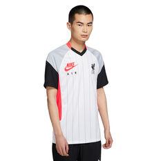 Liverpool FC 2020/21 Mens Air Max 4th Jersey, Multi, rebel_hi-res
